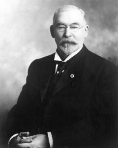 Arthur E. Spohn