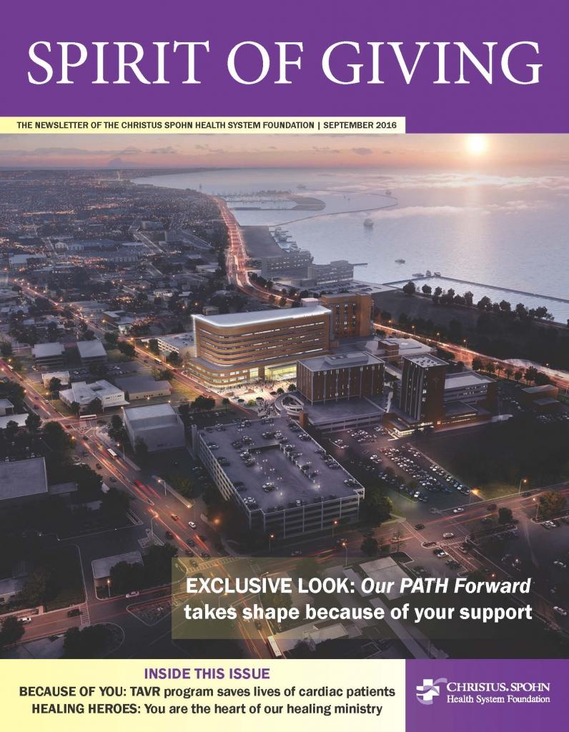 (1) Newsletter Cover September 2016