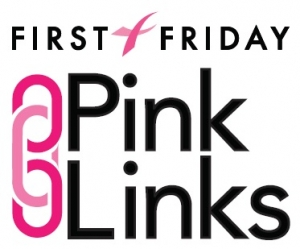 Pink Links Logo