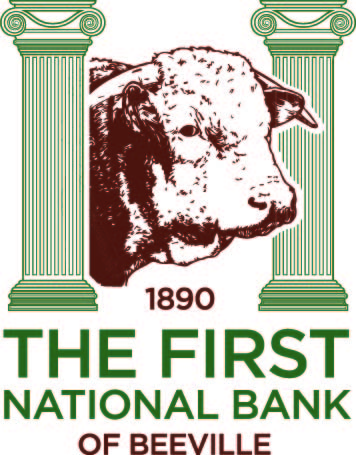 First National Bank Beeville