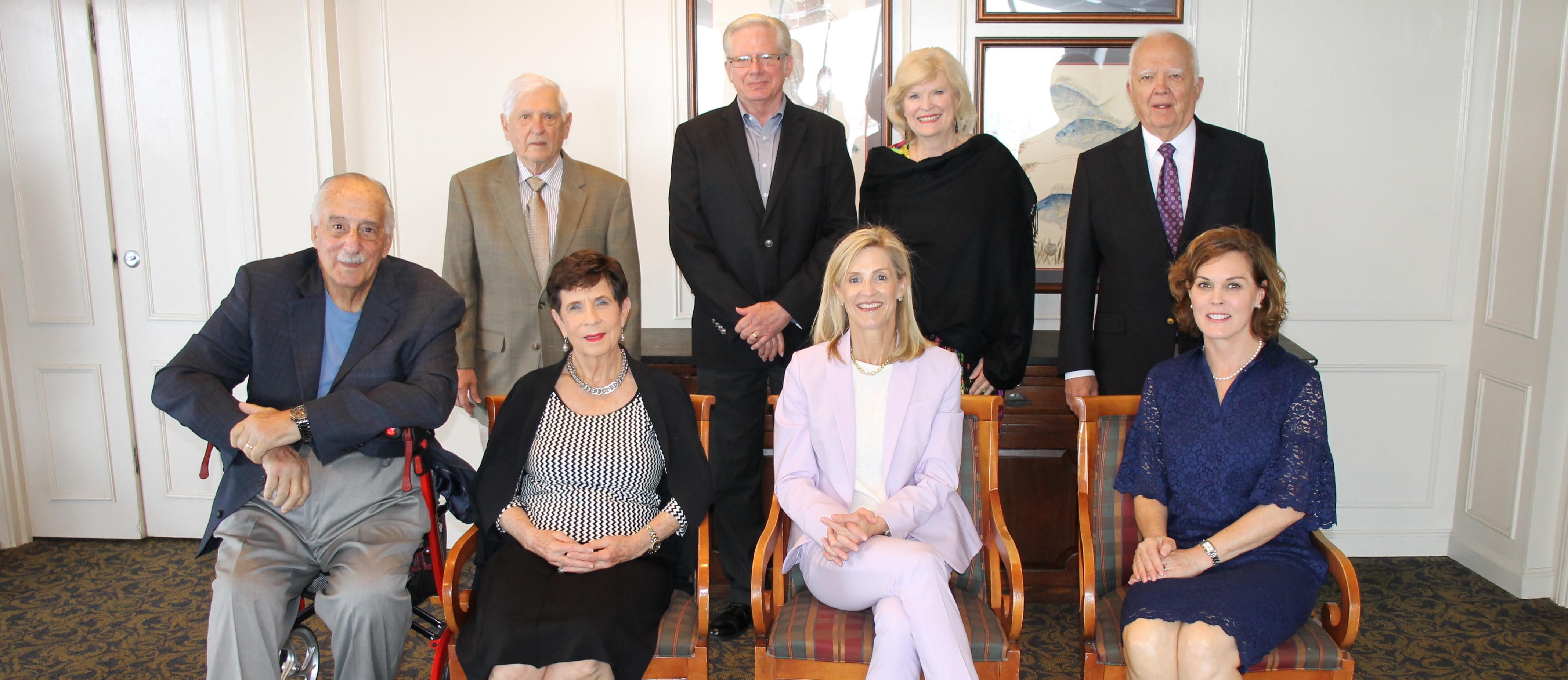 CHRISTUS Spohn Health System Foundation - Board of Directors